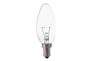 Лампа накаливания Osram E14 60W 230V B35 CL CLAS (4008321665942)