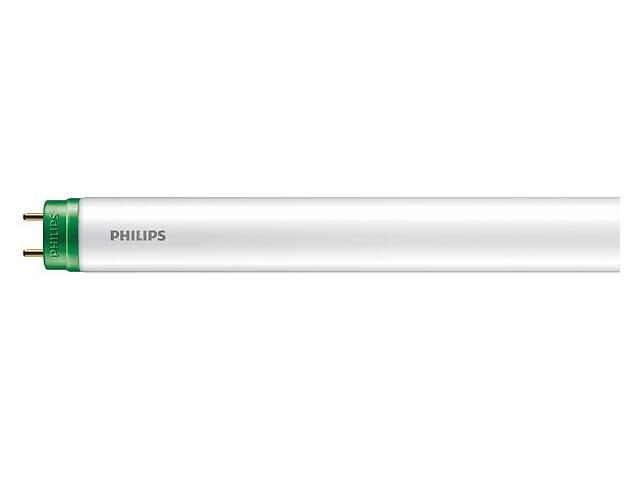 бу Лампа светодиодная Philips G13 Ecofit LEDtube 1200mm 16W 740 T8 RCA I в Киеве