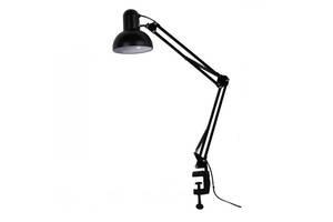 Лампа SWING ARM AD-800 Черная (301011)