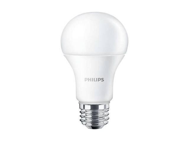 продам Лампочка PHILIPS Bulb E27 9.5-70W 230V 3000K A60/PF (929001162207) бу в Харкові