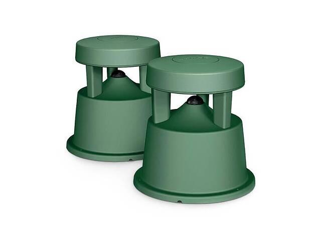 продам Ландшафтные динамики BOSE FreeSpace 51 Outdoor Environmental Speakers Green (31763) бу в Киеве