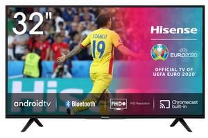 LED-телевизор Hisense 32B6700HA (6572616)