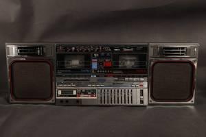 Магнитофон Sharp Gf 800