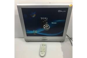 """Маленький компактный ЖК телевизор SHARP LC-20SH1E 20"""""""