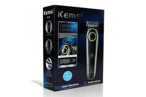 Машинка для стрижки волос Kemei KM-691 SKL11-291371