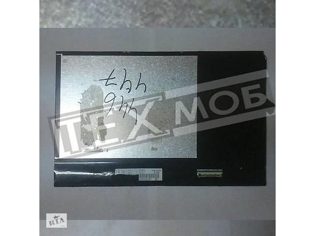 Матрица 228x147mm 40pin 1280x800 HSD101PWW1 б\у