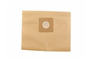 Мешки бумажные к пылесосу 5 шт BauMaster VC-7220-20L, 20 литров