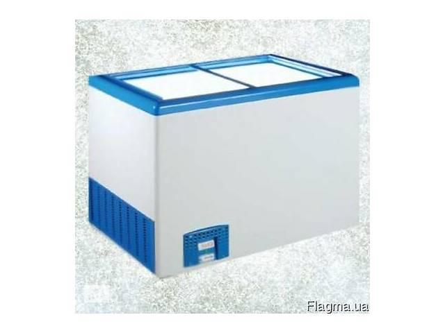купить бу Морозильный ларь CRYSTAL ektor 26 SGL в Харькове