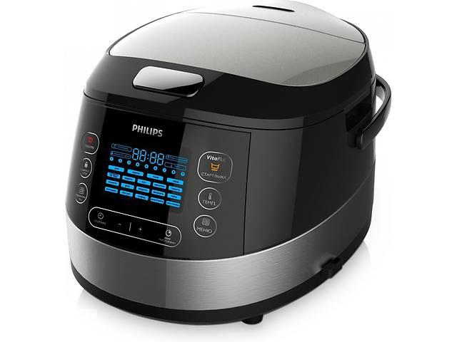 продам Мультиварка Philips HD4737/03 бу в Киеве