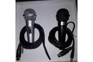 Мікрофон Hyundai H-DM101
