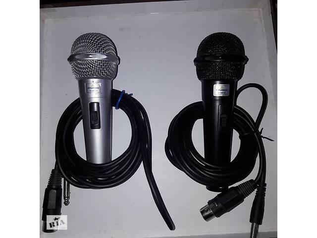 бу Мікрофон Hyundai H-DM101 в Киеве