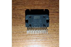 Микросхема усилитель PAL007 Hi-FI MOSFET 4Х50W pioneer