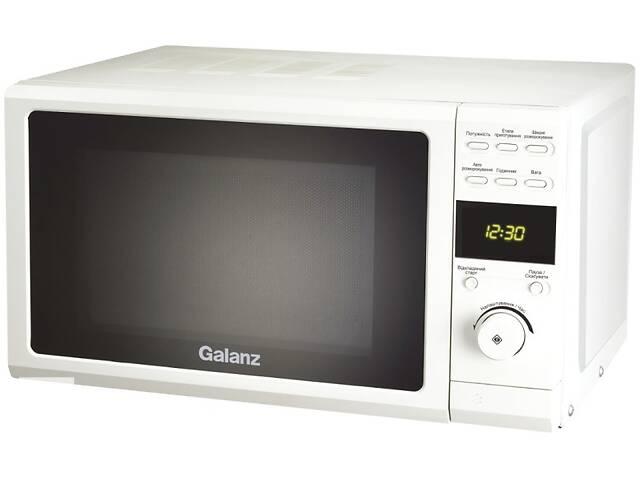 продам Микроволновая печь Galanz POG-210D Белый (6878639) бу в Киеве