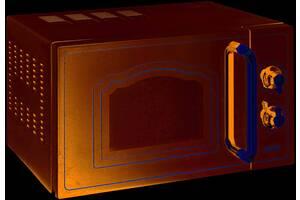 Микроволновая печь Gorenje MO4250CLB Черный (66353)