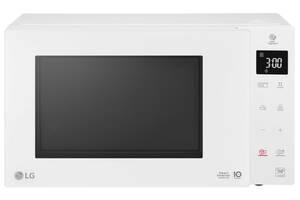 Микроволновая печь LG MH6336GIH (6398689)