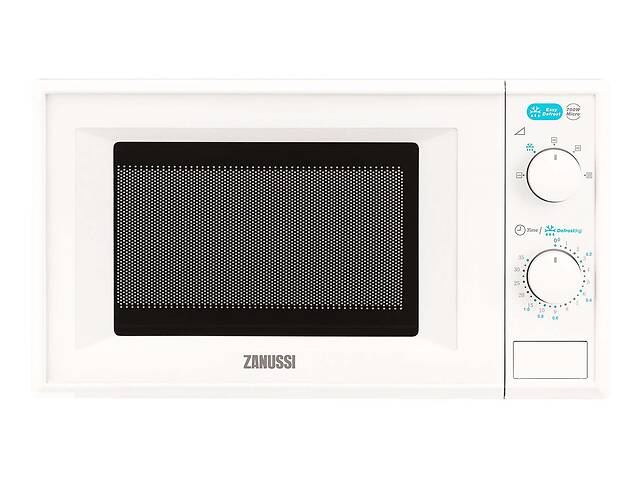 продам Микроволновая печь ZANUSSI ZFM20110WA (7261952) бу в Киеве
