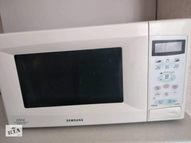 купить бу Микроволновая печь в Броварах