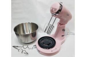 Кухонний міксер з чашкою 3.2 л DSP KM-3034 стаціонарний 350 W