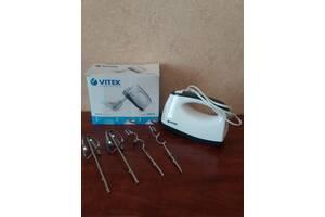 Миксер VITEK VT-1410 W (новый)