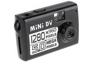 Мини видео камера фотоаппарат HD 1280