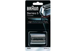 Набор сменных аксессуаров для бритвы Braun Сетка+ нож Series 5  52S