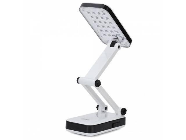 Настольная лампа-трансформер iPLED 5S Белый (82736097922)- объявление о продаже  в Киеве