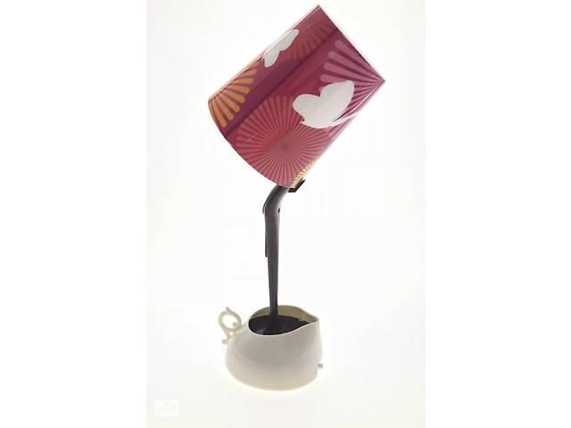 Настольный светильник KS CoffeeLamp Autumn SKL25-150597- объявление о продаже  в Киеве