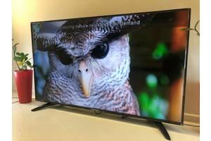 "Новые телевизоры Samsung 50/55"" co Smart TV, WiFi, 4k - (Гарантия 24мес.)"