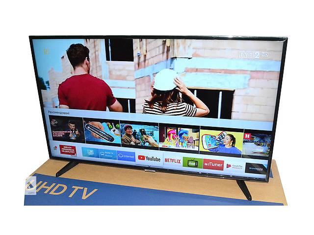 """Новый с гарантией телевизор Samsung 43"""" FullHD Smart TV + Т2 WiFi- объявление о продаже  в Киеве"""