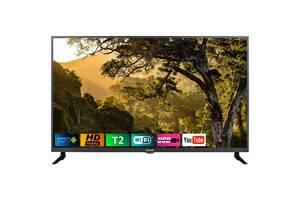 Новый Телевизор BRAVIS LED-32D5000 Smart + T2