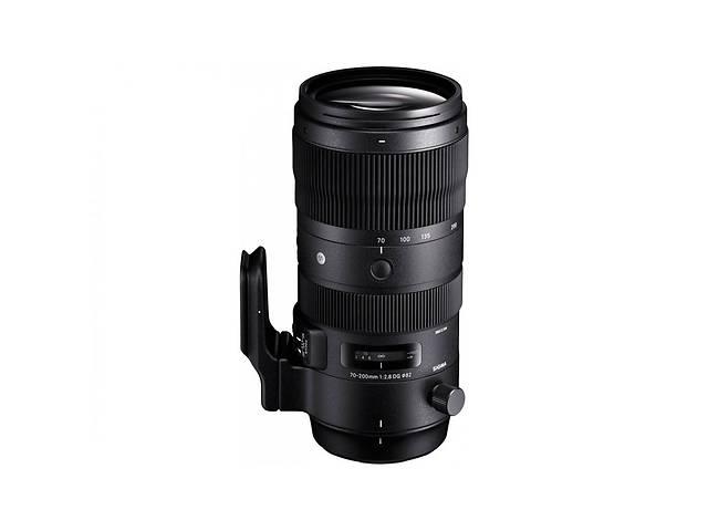 Объектив Sigma AF 70-200/2,8 DG OS HSM Sport Nikon (590955)- объявление о продаже  в Киеве