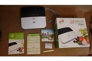 Очиститель для овощей и фруктов модели «DiCHO модель TQ - Z08» Тяньши
