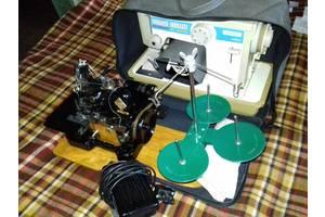 Оверлок швейна машинка (БЕЗКОШТОВНА ДОСТАВКА по УКРАЇНІ)