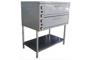 Пекарский шкаф ШПЭ-2Б Эфес эталон (плавная регулировка мощ.)