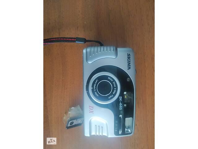 бу Плівковий фотоапарат SKINA SK 445 в Кривому Розі