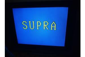 Плоский Телевизор  Supra 72 см  с тюнером Т2 с Т2 антенной полностью готов к работе Высылаю по Украине