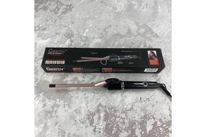 Плойка для волос Geemy GM-2825 25 Вт