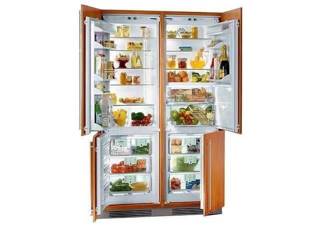 продам Полки и ящики для холодильника Либхер бу в Киеве