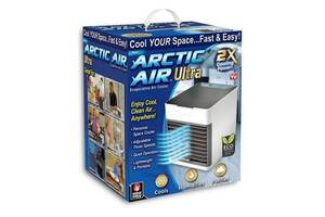 Портативный мини кондиционер Arctic Air Ultra 3 в 1