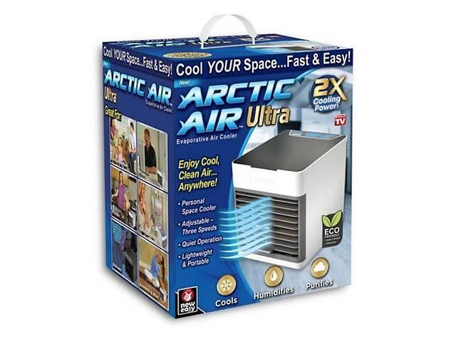 продам Портативний міні кондиціонер Arctic Air Ultra 3 в 1 бу в Вінниці