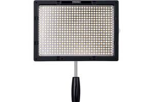 Постоянный свет Video light YN600S 3200-5500K