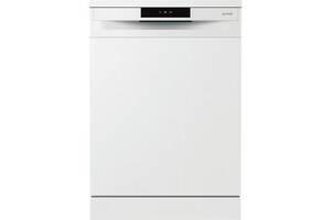 Посудомоечная машина Gorenje GS 62010 W (GS62010W)