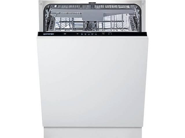 купить бу Посудомоечная машина Gorenje GV62012 в Киеве