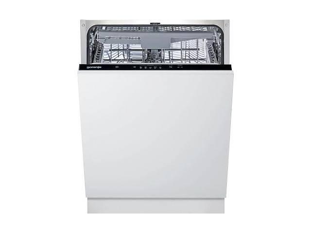 Посудомийна машина Gorenje GV62012- объявление о продаже  в Харкові