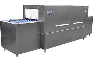 Посудомоечная машина ММУ-1000М Торгмаш (туннельная)