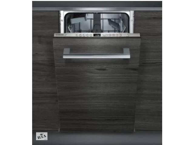 купить бу Посудомийна машина Siemens SR635X01IE в Львові