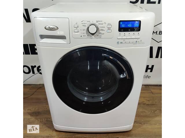 Стиральная машина/Стиральная машина Whirlpool 9 кг ГАРАНТИЯ 12 МЕСЯЦЕВ- объявление о продаже  в Виннице