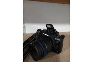 """Продам фотоапарат """"Олимпус Є-520"""""""