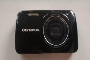 Продам фотоапарат Olympus VH-210.