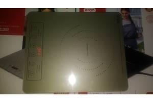 Продам нову робочі індукційну плитку eugo IHP-1601